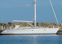 Charter 47' Bavaria Cruiser in Marseille, France