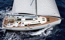Cruise France onboard Bavaria Cr. 51-5
