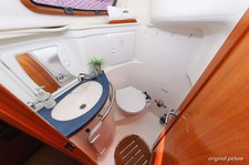 thumbnail-23 Bavaria Yachtbau 31.0 feet, boat for rent in Istra, HR