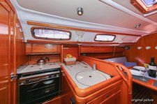 thumbnail-17 Bavaria Yachtbau 31.0 feet, boat for rent in Istra, HR