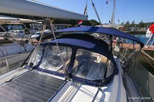 thumbnail-10 Bavaria Yachtbau 31.0 feet, boat for rent in Istra, HR
