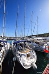 thumbnail-16 Bavaria Yachtbau 31.0 feet, boat for rent in Istra, HR