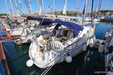 thumbnail-2 Bavaria Yachtbau 31.0 feet, boat for rent in Istra, HR
