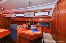 thumbnail-8 Bavaria Yachtbau 31.0 feet, boat for rent in Istra, HR