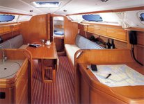 thumbnail-2 Bavaria Yachtbau 31.0 feet, boat for rent in Šibenik region, HR