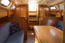 thumbnail-11 Bavaria Yachtbau 31.0 feet, boat for rent in Stockholm County, SE