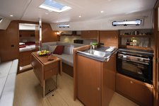 thumbnail-10 Bavaria Yachtbau 32.0 feet, boat for rent in Aegean, TR