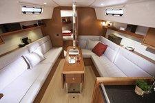 thumbnail-5 Bavaria Yachtbau 32.0 feet, boat for rent in Aegean, TR
