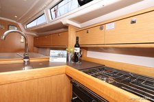 thumbnail-10 Bavaria Yachtbau 32.0 feet, boat for rent in Istra, HR