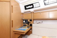 thumbnail-9 Bavaria Yachtbau 32.0 feet, boat for rent in Istra, HR