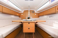 thumbnail-4 Bavaria Yachtbau 32.0 feet, boat for rent in Istra, HR