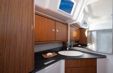 thumbnail-6 Bavaria Yachtbau 32.0 feet, boat for rent in Istra, HR