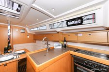 thumbnail-13 Bavaria Yachtbau 32.0 feet, boat for rent in Istra, HR