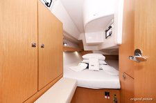 thumbnail-14 Bavaria Yachtbau 32.0 feet, boat for rent in Istra, HR