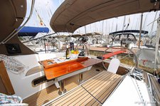 thumbnail-12 Bavaria Yachtbau 32.0 feet, boat for rent in Istra, HR