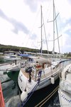 thumbnail-24 Bavaria Yachtbau 32.0 feet, boat for rent in Istra, HR