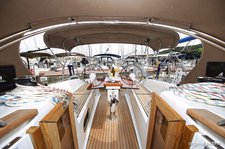 thumbnail-27 Bavaria Yachtbau 32.0 feet, boat for rent in Istra, HR