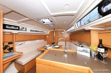 thumbnail-16 Bavaria Yachtbau 32.0 feet, boat for rent in Istra, HR