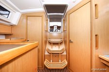 thumbnail-8 Bavaria Yachtbau 32.0 feet, boat for rent in Istra, HR