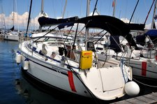 thumbnail-8 Bavaria Yachtbau 32.0 feet, boat for rent in Primorska , SI