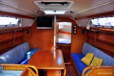thumbnail-4 Bavaria Yachtbau 32.0 feet, boat for rent in Primorska , SI