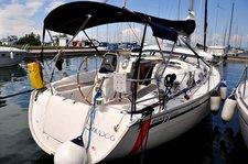 thumbnail-6 Bavaria Yachtbau 32.0 feet, boat for rent in Primorska , SI