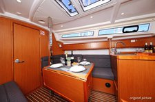 thumbnail-14 Bavaria Yachtbau 32.0 feet, boat for rent in Split region, HR