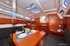 thumbnail-21 Bavaria Yachtbau 32.0 feet, boat for rent in Split region, HR