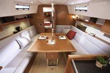 thumbnail-12 Bavaria Yachtbau 32.0 feet, boat for rent in Split region, HR