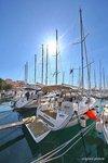 thumbnail-19 Bavaria Yachtbau 32.0 feet, boat for rent in Split region, HR