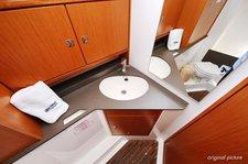 thumbnail-9 Bavaria Yachtbau 32.0 feet, boat for rent in Split region, HR