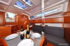 thumbnail-10 Bavaria Yachtbau 32.0 feet, boat for rent in Split region, HR