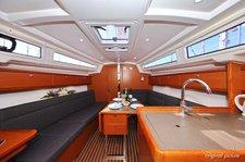 thumbnail-18 Bavaria Yachtbau 32.0 feet, boat for rent in Split region, HR