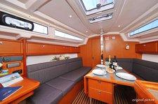 thumbnail-22 Bavaria Yachtbau 32.0 feet, boat for rent in Split region, HR