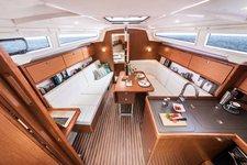 thumbnail-9 Bavaria Yachtbau 32.0 feet, boat for rent in Zadar region, HR