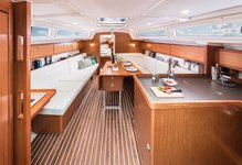 thumbnail-14 Bavaria Yachtbau 32.0 feet, boat for rent in Zadar region, HR
