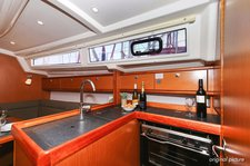 thumbnail-12 Bavaria Yachtbau 32.0 feet, boat for rent in Zadar region, HR