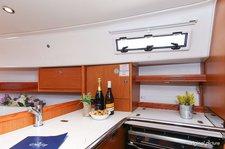 thumbnail-18 Bavaria Yachtbau 32.0 feet, boat for rent in Zadar region, HR