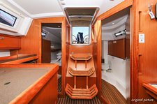 thumbnail-20 Bavaria Yachtbau 32.0 feet, boat for rent in Zadar region, HR