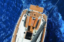 thumbnail-8 Bavaria Yachtbau 32.0 feet, boat for rent in Zadar region, HR