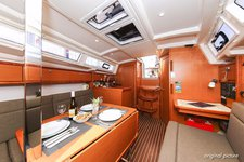 thumbnail-13 Bavaria Yachtbau 32.0 feet, boat for rent in Zadar region, HR