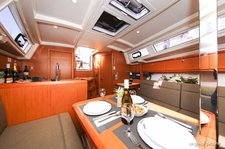 thumbnail-18 Bavaria Yachtbau 32.0 feet, boat for rent in Zadar region, HR