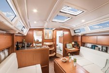 thumbnail-5 Bavaria Yachtbau 32.0 feet, boat for rent in Zadar region, HR