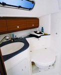 thumbnail-5 Bavaria Yachtbau 33.0 feet, boat for rent in Cyclades, GR