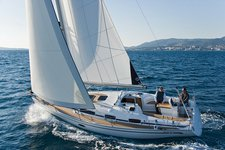 thumbnail-5 Bavaria Yachtbau 34.0 feet, boat for rent in Ionian Islands, GR