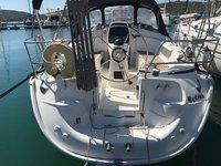thumbnail-1 Bavaria Yachtbau 34.0 feet, boat for rent in Šibenik region, HR