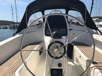 thumbnail-4 Bavaria Yachtbau 34.0 feet, boat for rent in Šibenik region, HR