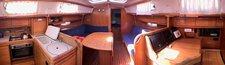 thumbnail-10 Bavaria Yachtbau 34.0 feet, boat for rent in Šibenik region, HR