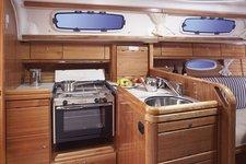 thumbnail-8 Bavaria Yachtbau 34.0 feet, boat for rent in Split region, HR