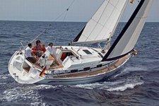thumbnail-1 Bavaria Yachtbau 34.0 feet, boat for rent in Split region, HR